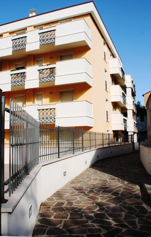 Bilocale Viterbo Via San Biele 7