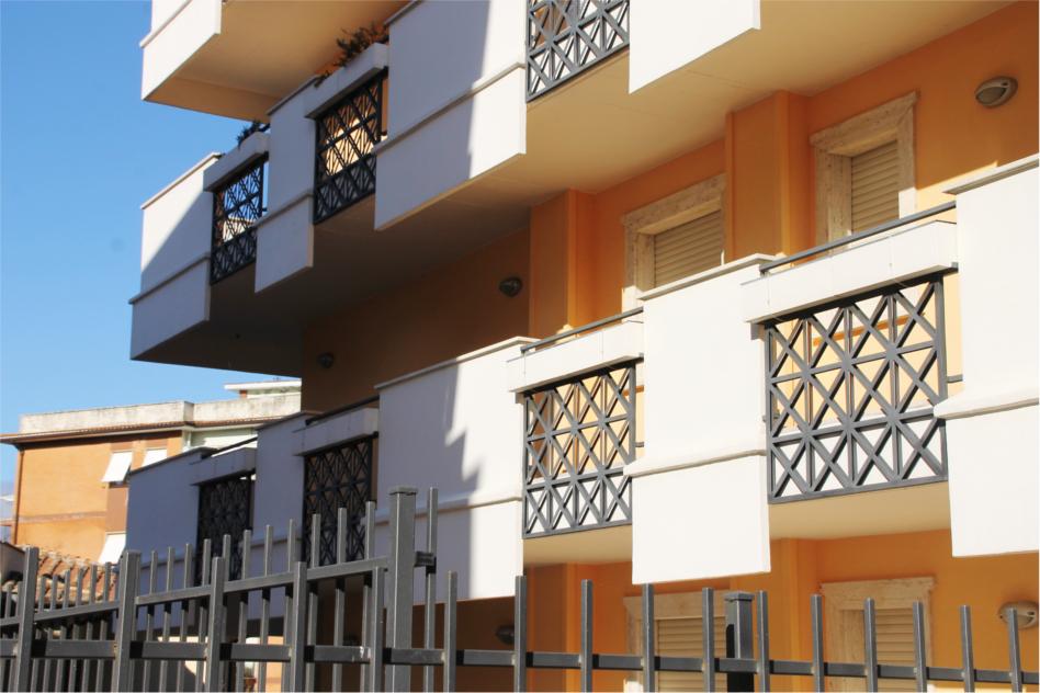Bilocale Viterbo Via San Biele 4