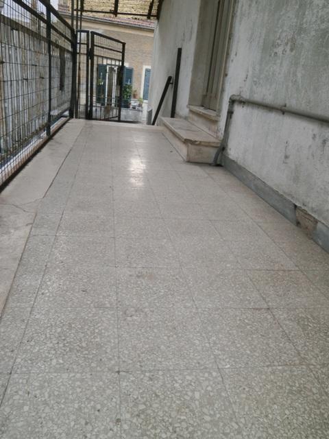 Bilocale Civita Castellana Via Delle Mole 2