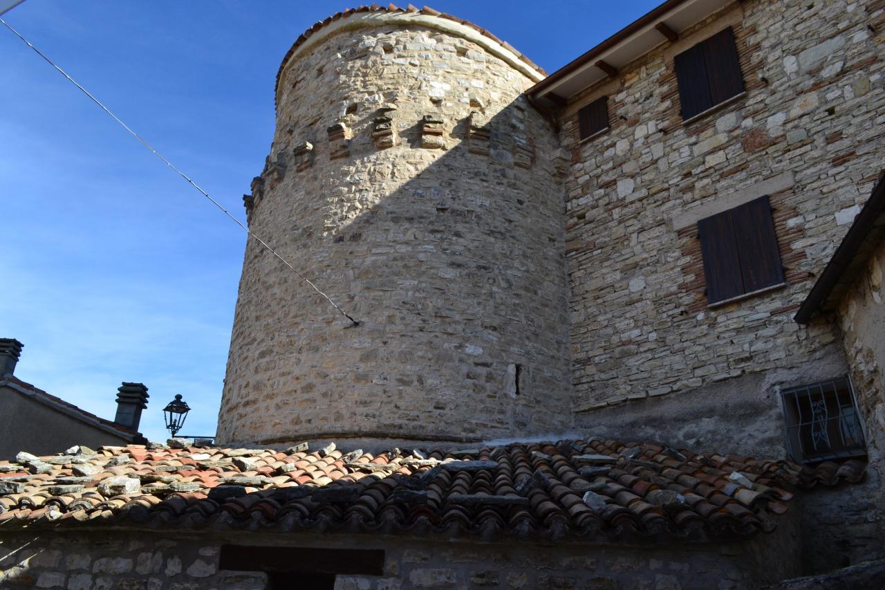 Bilocale Fabriano Località Castelletta 2