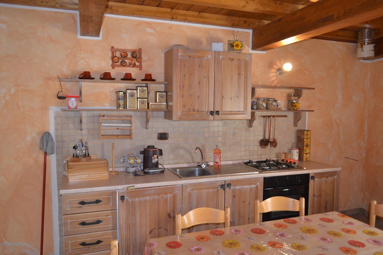 Bilocale Fabriano Località Castelletta 7