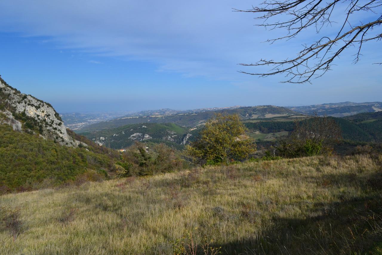 Bilocale Fabriano Località Castelletta 6