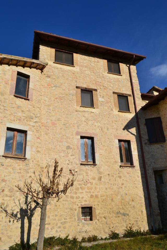 Altro in vendita a Cerreto di Spoleto, 5 locali, zona Località: Collesoglio, prezzo € 75.000 | Cambio Casa.it