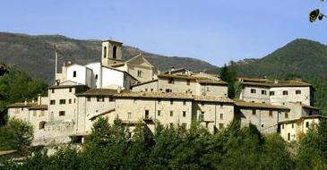 Appartamento in vendita a Scheggino, 1 locali, zona Zona: Ceselli, prezzo € 8.000 | Cambio Casa.it
