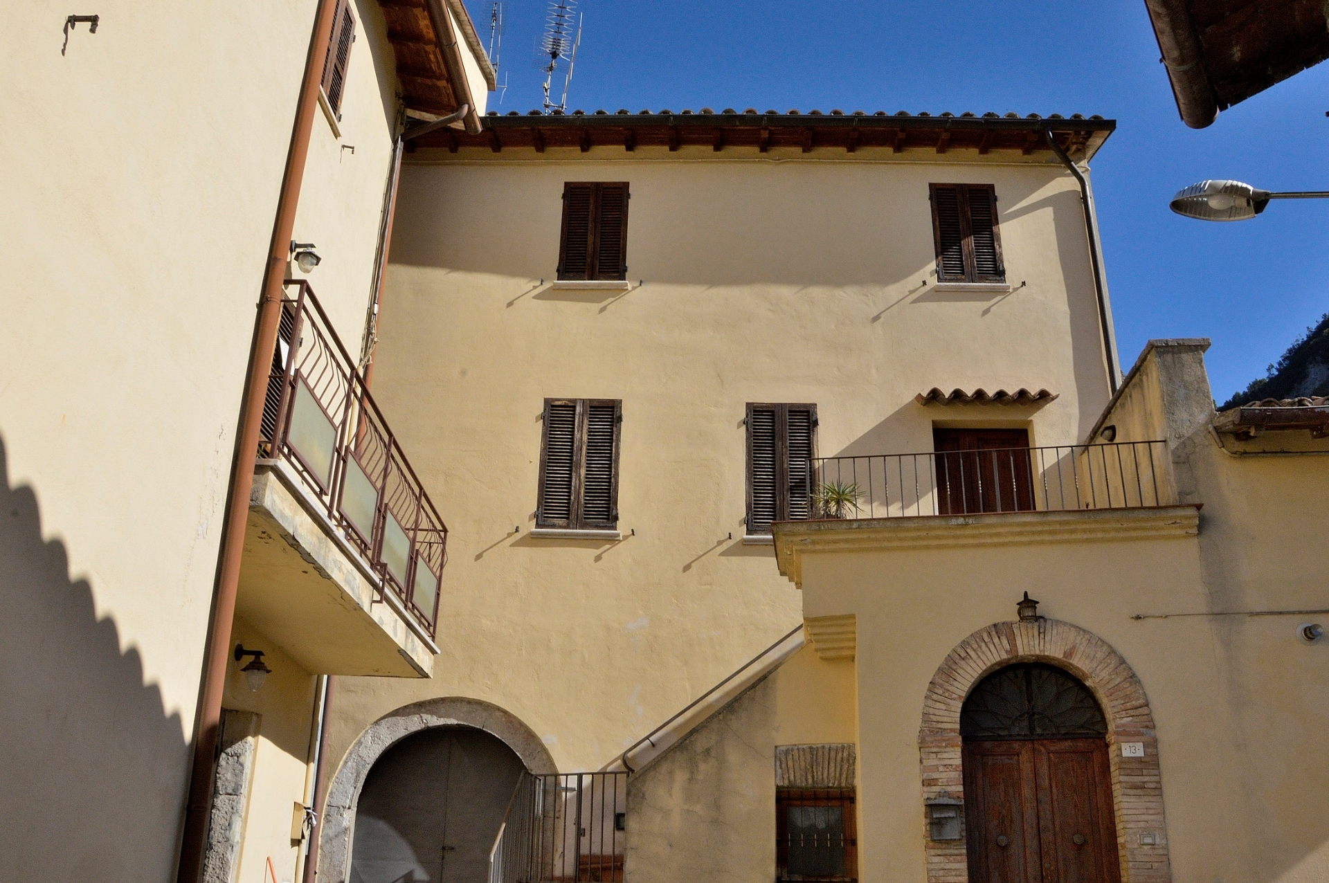 Altro in vendita a Ferentillo, 5 locali, prezzo € 69.000 | Cambio Casa.it