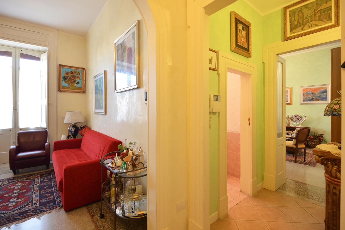 Bilocale Lecce Via 95 Reggimento Fanteria 5