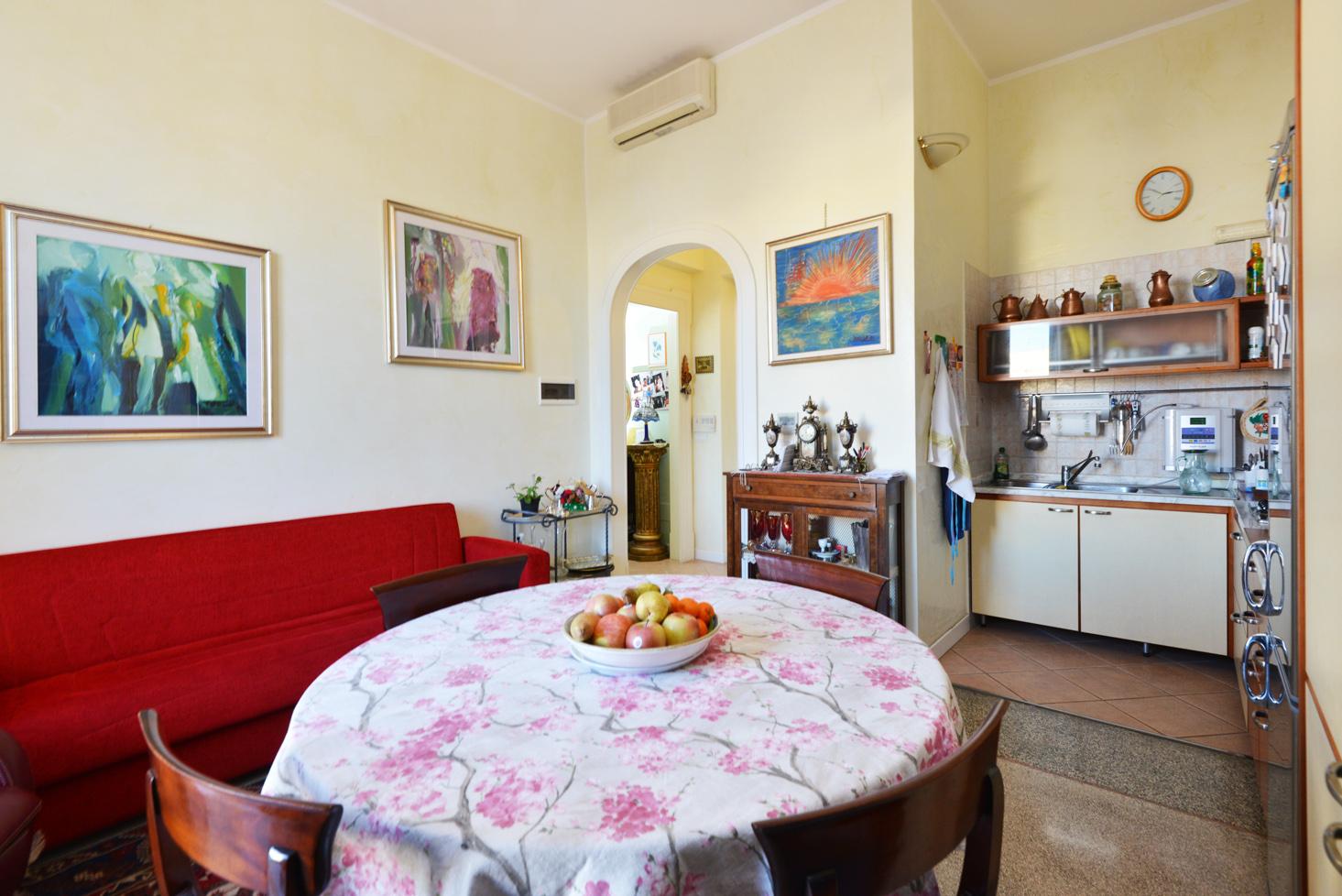 Bilocale Lecce Via 95 Reggimento Fanteria 4