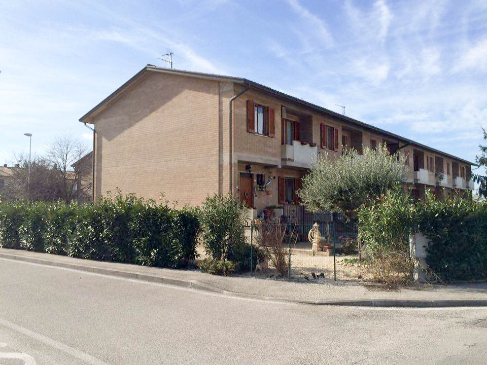 Villa a Schiera in Vendita a Assisi
