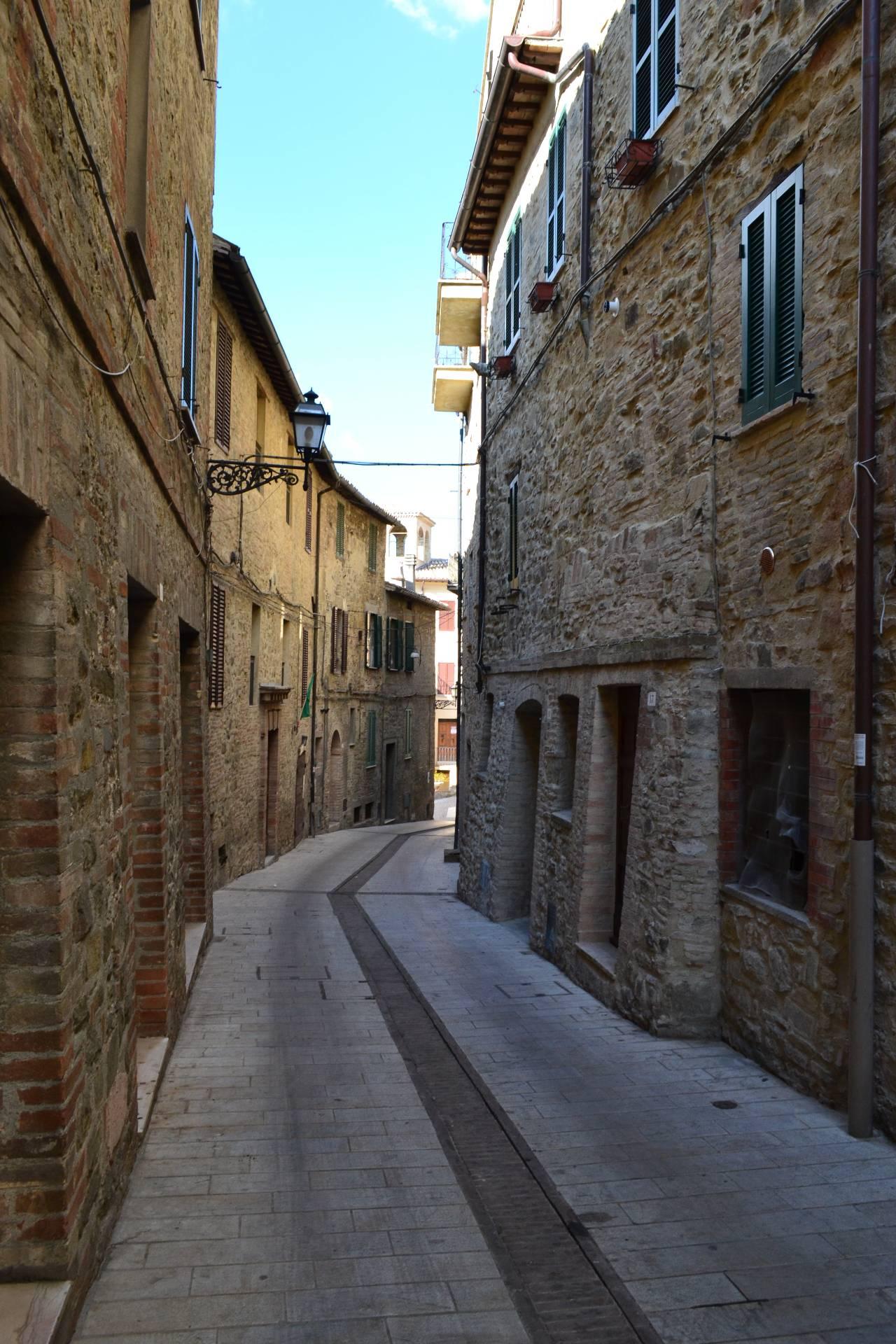 Appartamento in vendita a Gualdo Cattaneo, 1 locali, prezzo € 19.000 | Cambio Casa.it