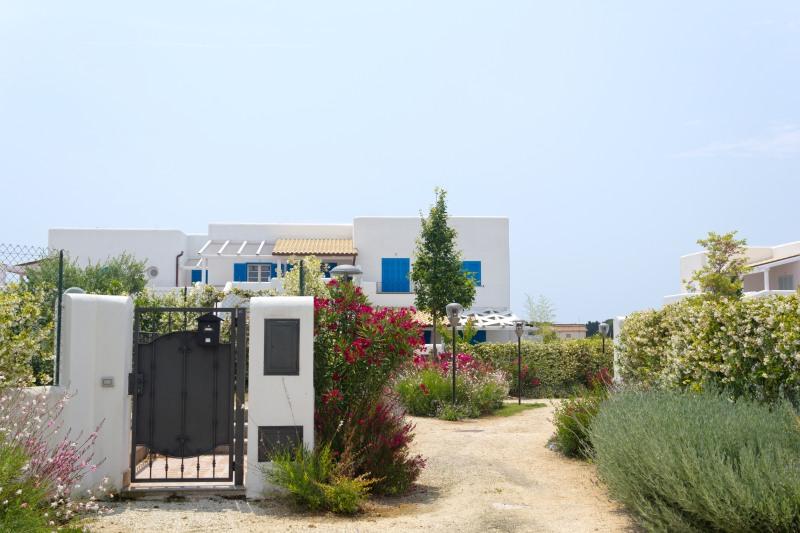 Bilocale Montalto di Castro Villaggio Mediterraneo 8