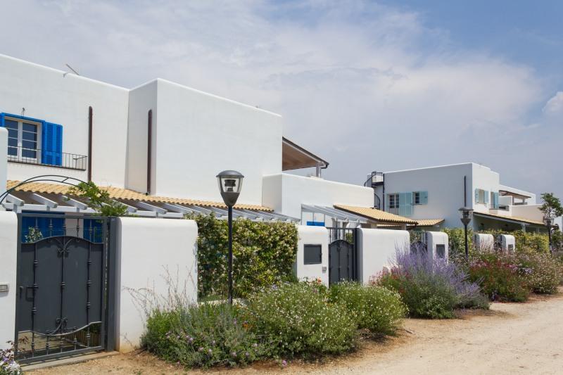 Bilocale Montalto di Castro Villaggio Mediterraneo 9