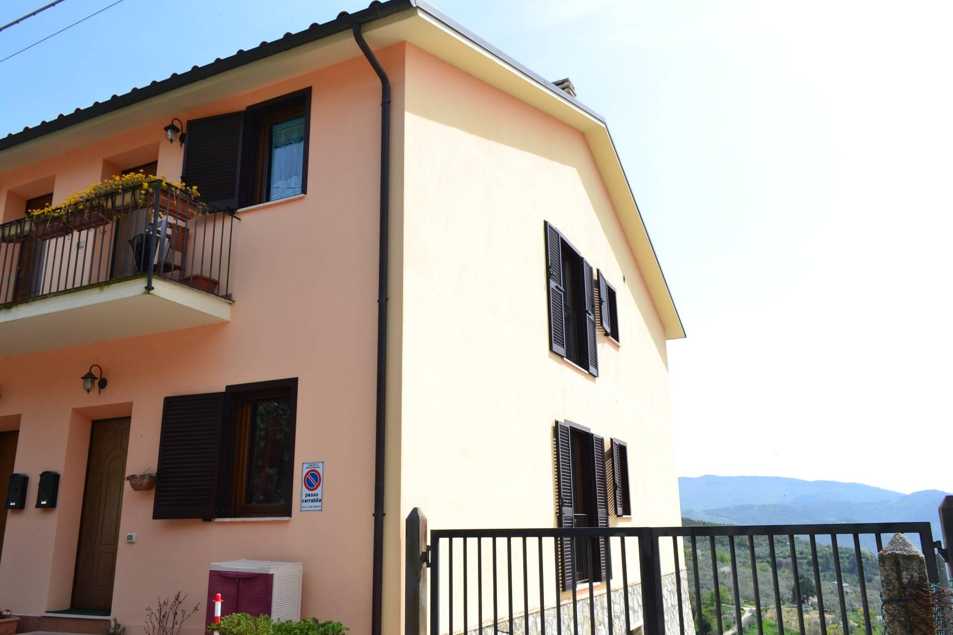 Villa a Schiera in vendita a Montefranco, 5 locali, prezzo € 110.000 | Cambio Casa.it
