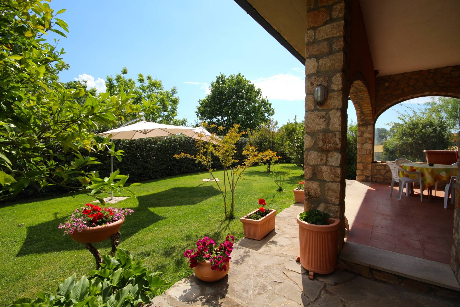 Villa in Vendita a Orbetello