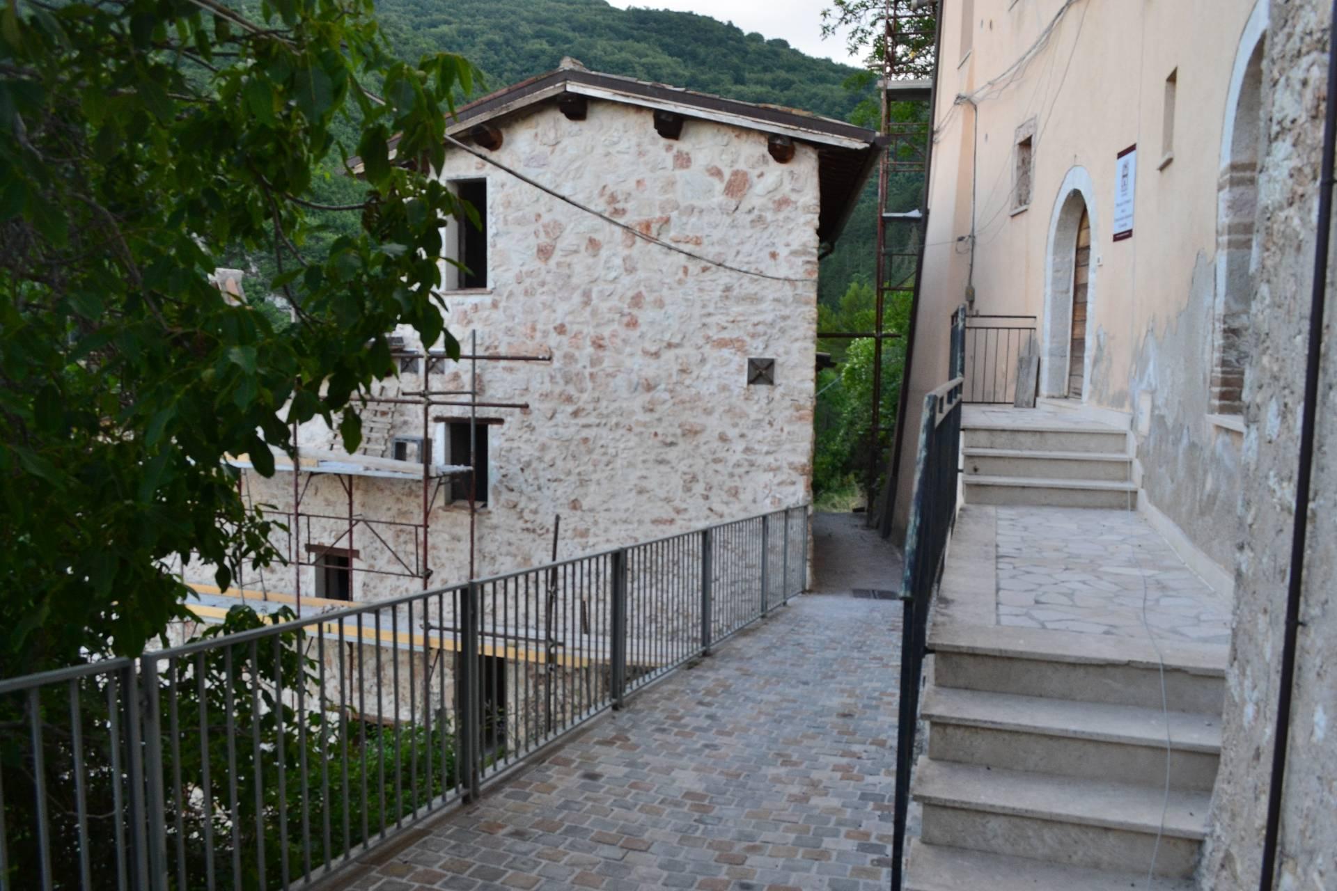 Altro in vendita a Sellano, 4 locali, zona Zona: Cammoro, prezzo € 36.000 | Cambio Casa.it