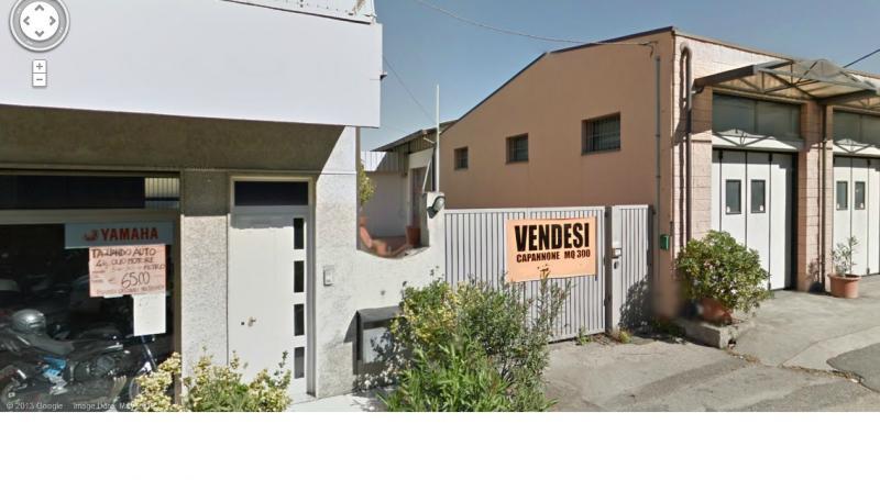 Negozio / Locale in vendita a Carrara, 9999 locali, zona Zona: Avenza, prezzo € 300.000 | CambioCasa.it
