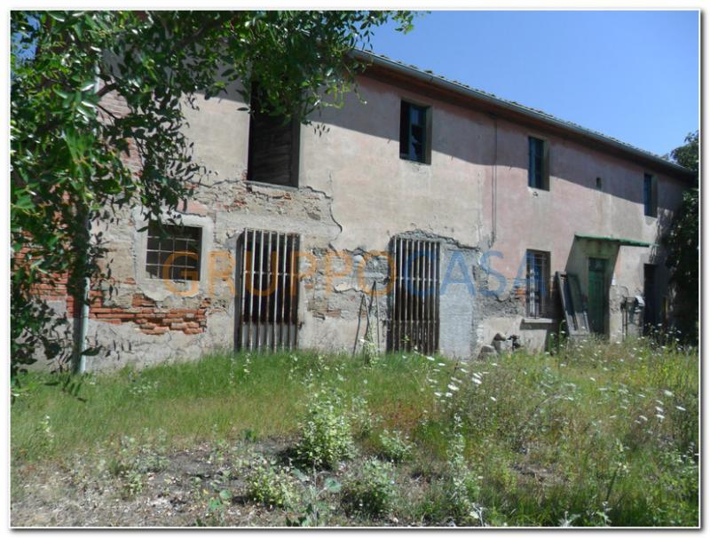 Rustico / Casale in vendita a Ponte Buggianese, 6 locali, zona Zona: Casabianca, prezzo € 130.000 | Cambio Casa.it