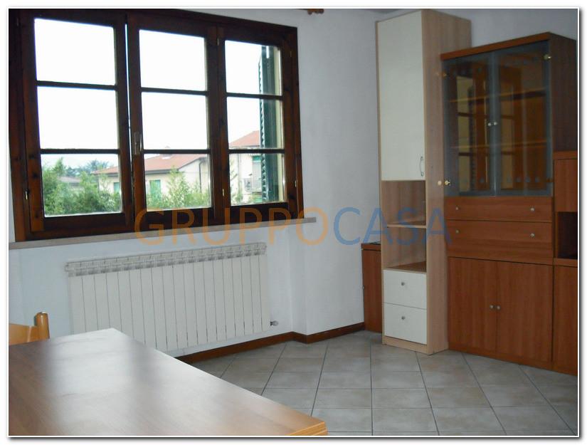Appartamento in affitto a Castelfranco di Sotto, 1 locali, zona Zona: Orentano, prezzo € 350 | Cambio Casa.it