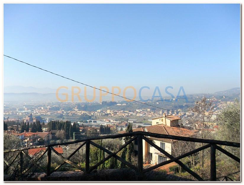 Rustico / Casale in vendita a Uzzano, 15 locali, prezzo € 380.000 | Cambio Casa.it
