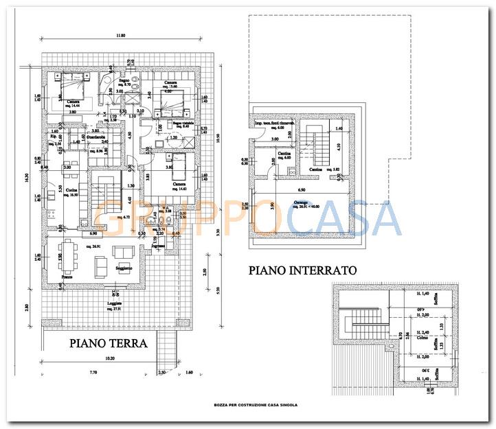 Terreno Edificabile Residenziale in vendita a Buggiano, 9999 locali, zona Località: BorgoaBuggiano, prezzo € 100.000 | Cambio Casa.it