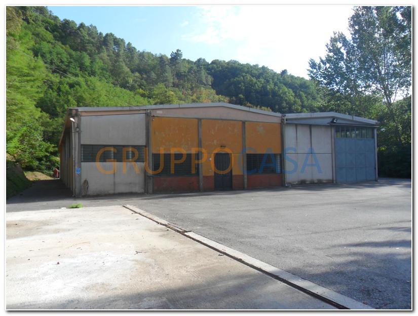Capannone in vendita a Pescia, 9999 locali, zona Zona: Pietrabuona, prezzo € 520.000 | Cambio Casa.it