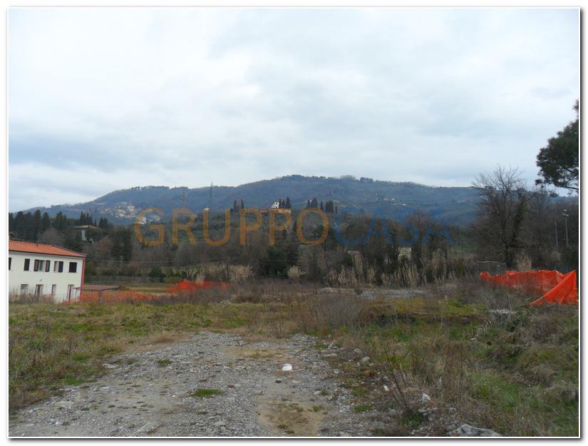 Terreno Edificabile Residenziale in vendita a Uzzano, 9999 locali, zona Località: S.Allucio, prezzo € 100.000 | Cambio Casa.it