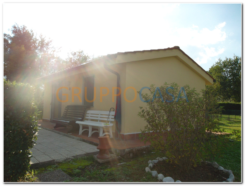 Rustico / Casale in vendita a Castelfranco di Sotto, 2 locali, zona Zona: Orentano, prezzo € 60.000 | Cambio Casa.it