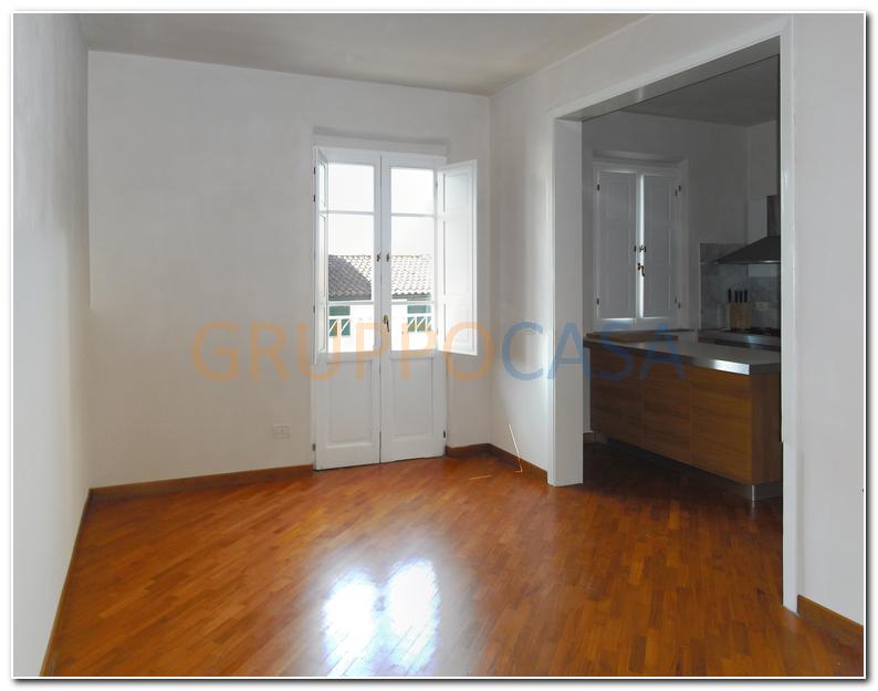 Appartamento in affitto a Castelfranco di Sotto, 2 locali, zona Zona: Orentano, prezzo € 400 | Cambio Casa.it