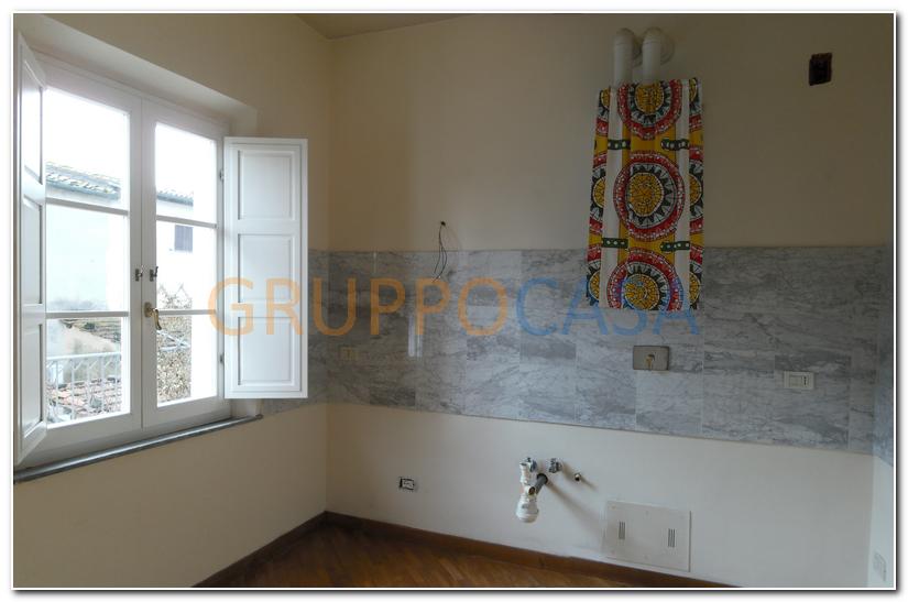 Appartamento in affitto a Castelfranco di Sotto, 2 locali, zona Zona: Orentano, prezzo € 370 | Cambio Casa.it