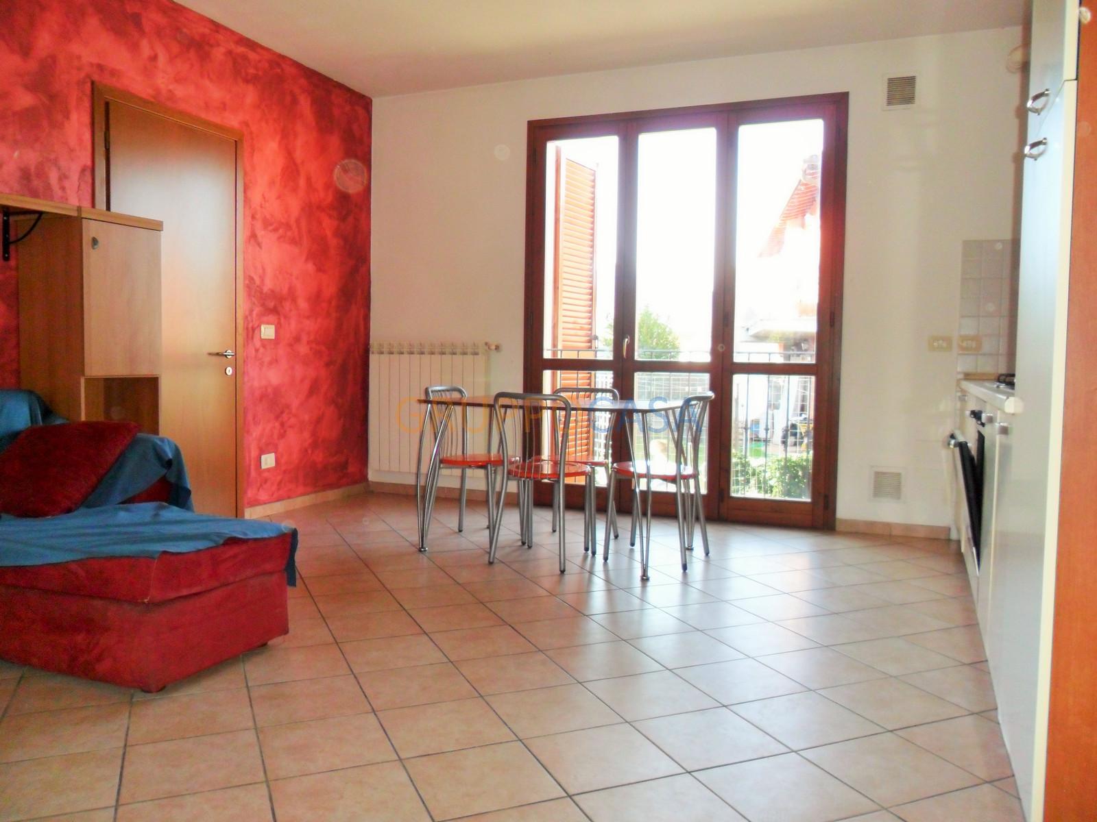 Appartamento in affitto a Pescia, 4 locali, zona Zona: Alberghi, prezzo € 530 | Cambio Casa.it