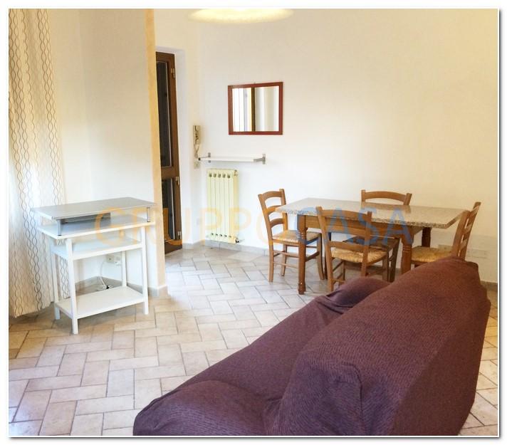 Appartamento in affitto a Uzzano, 3 locali, zona Località: Forone, prezzo € 390 | Cambio Casa.it