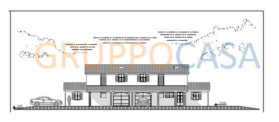 Rustico / Casale in vendita a Uzzano, 5 locali, zona Zona: Torricchio, prezzo € 250.000 | Cambio Casa.it