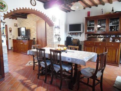 Terratetto in Vendita<br>a Castelfranco di Sotto