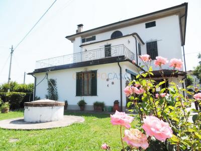 Villa singola in Vendita<br>a Altopascio