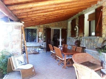 Villa in vendita a Villasimius, 5 locali, zona Località: Mare(nonspecificato, Trattative riservate | Cambio Casa.it