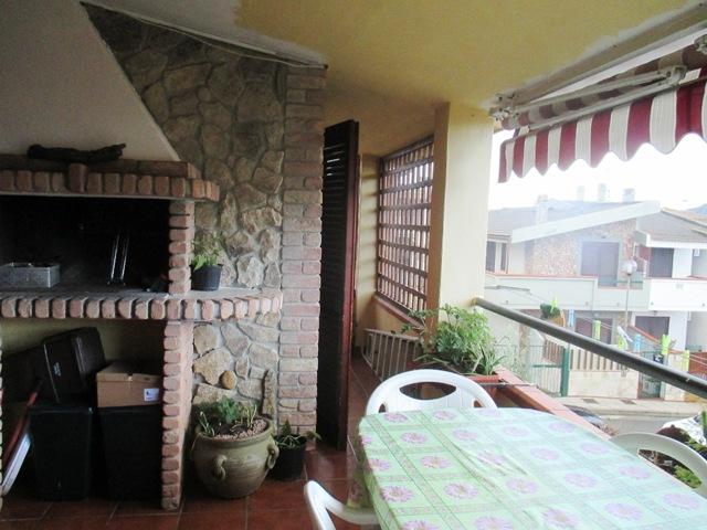 Appartamento in vendita a Villasimius, 3 locali, zona Località: Centro, prezzo € 120.000 | Cambio Casa.it