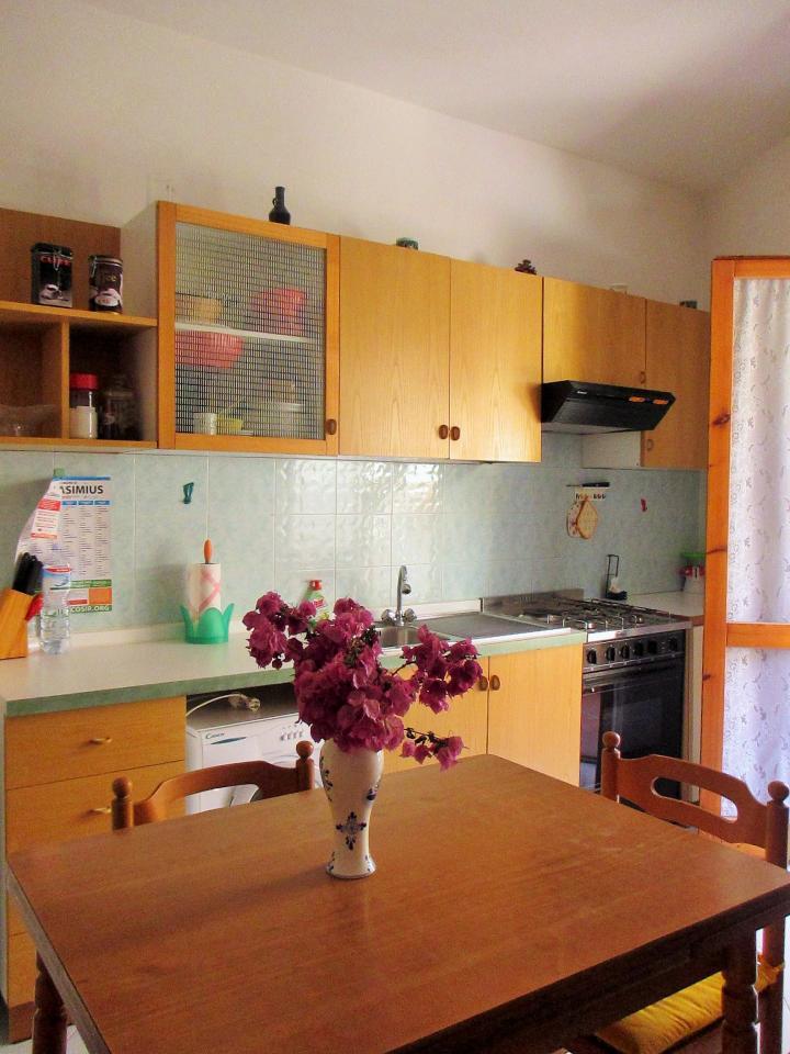 Appartamento in vendita a Villasimius, 3 locali, zona Località: Centro, prezzo € 130.000 | Cambio Casa.it