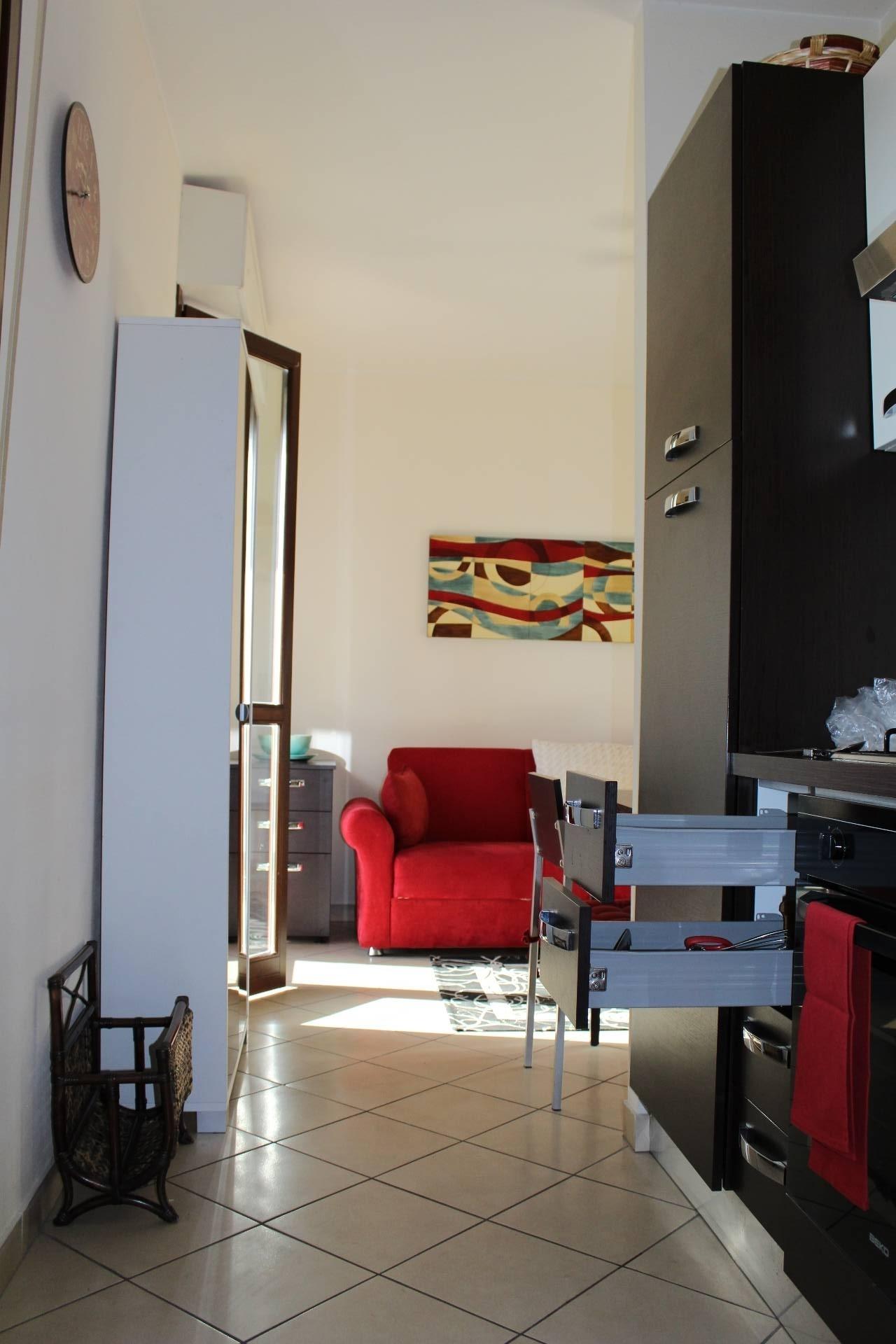 Bilocale Cagliari Viale Monastir 9