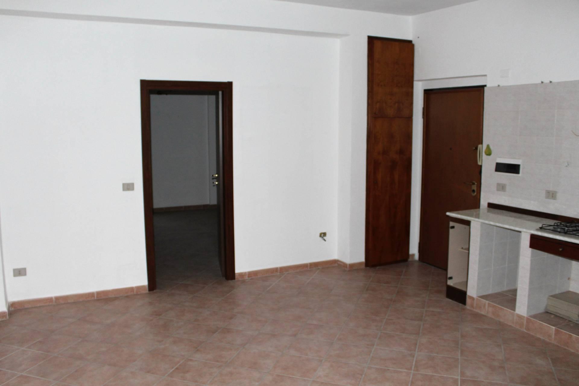 Bilocale Cagliari Via La Nurra 3