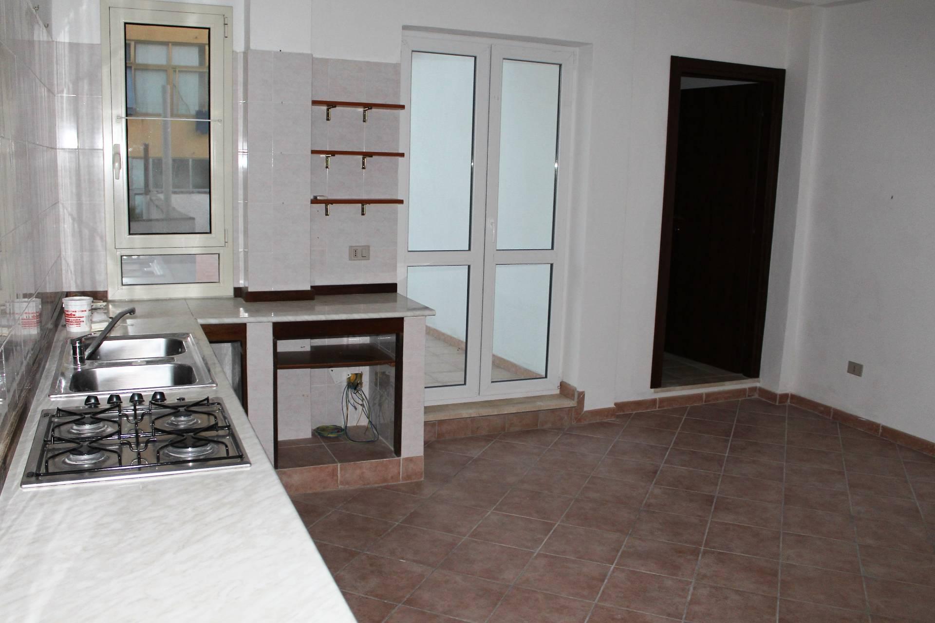 Bilocale Cagliari Via La Nurra 1