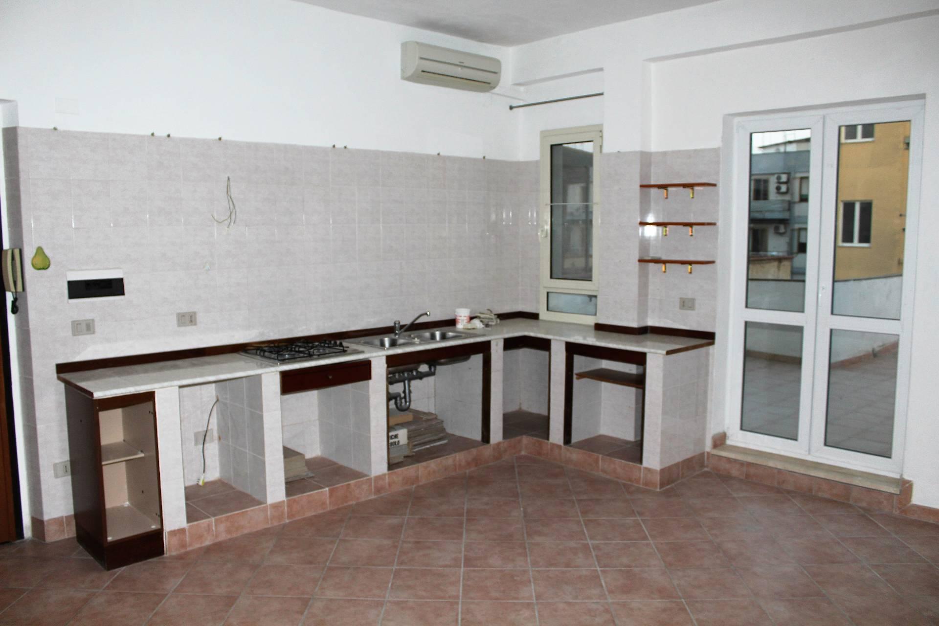 Bilocale Cagliari Via La Nurra 5