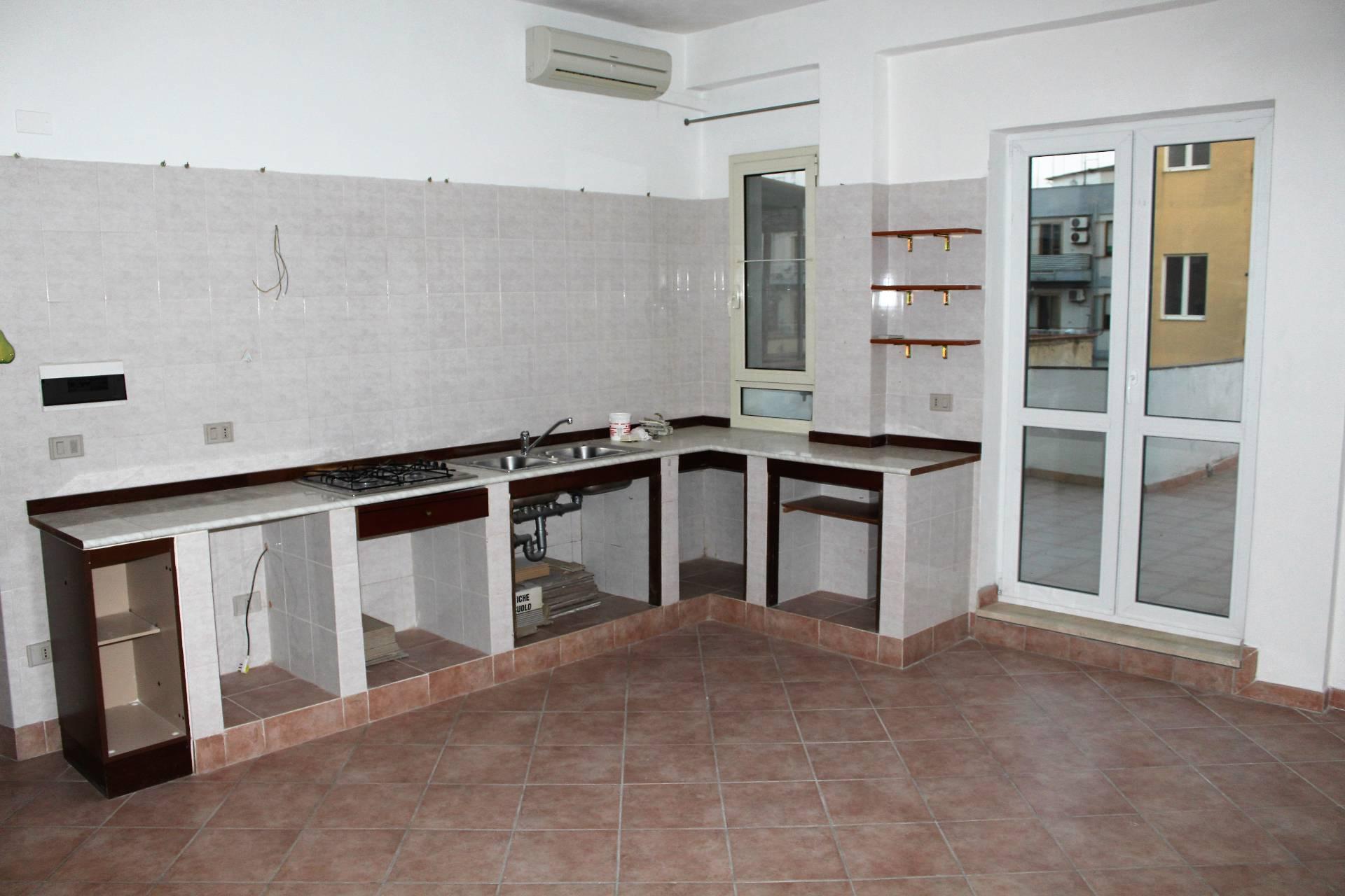 Bilocale Cagliari Via La Nurra 2