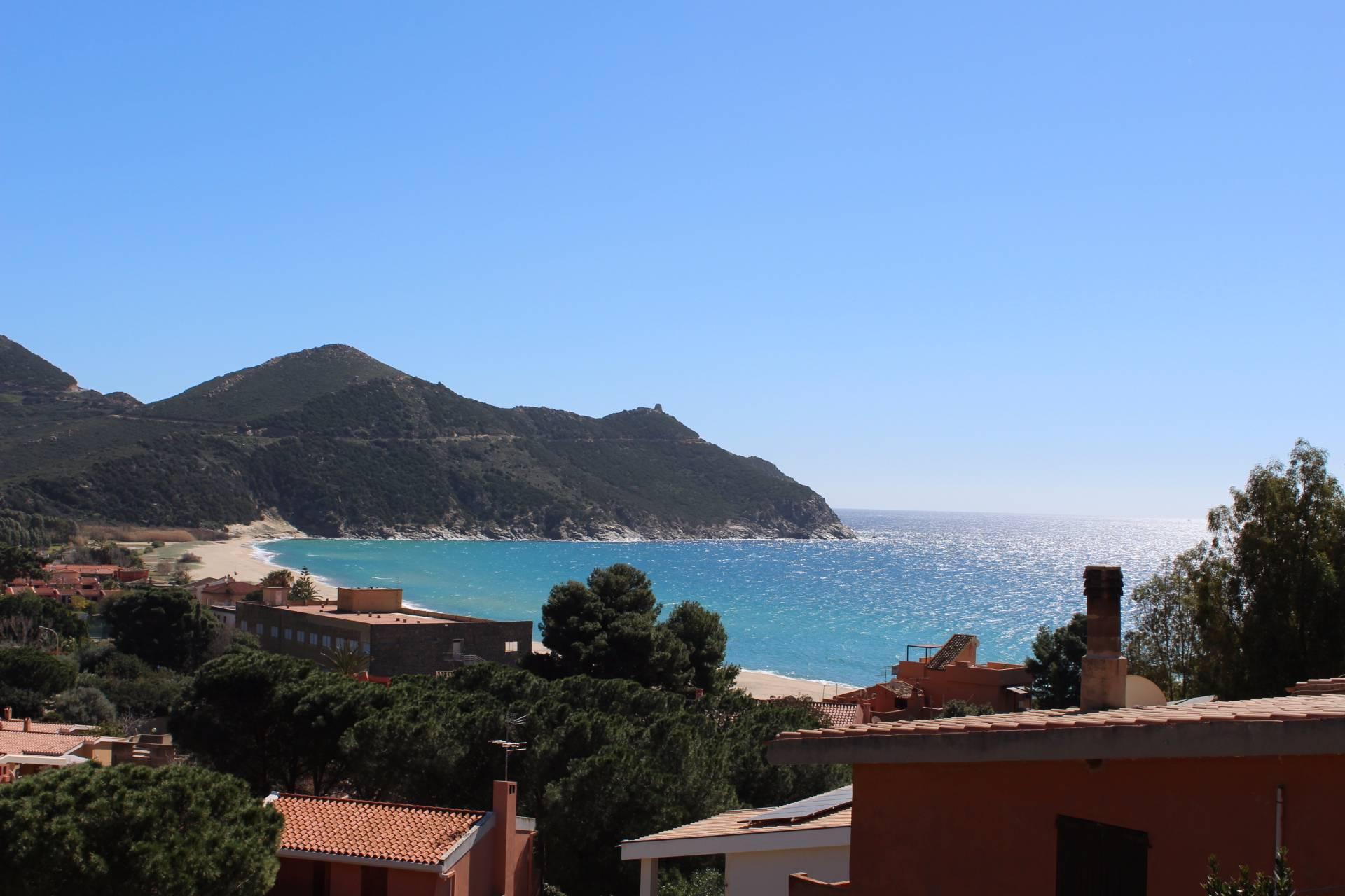 Appartamento in vendita a Sinnai, 4 locali, zona Zona: Solanas, prezzo € 169.000 | CambioCasa.it