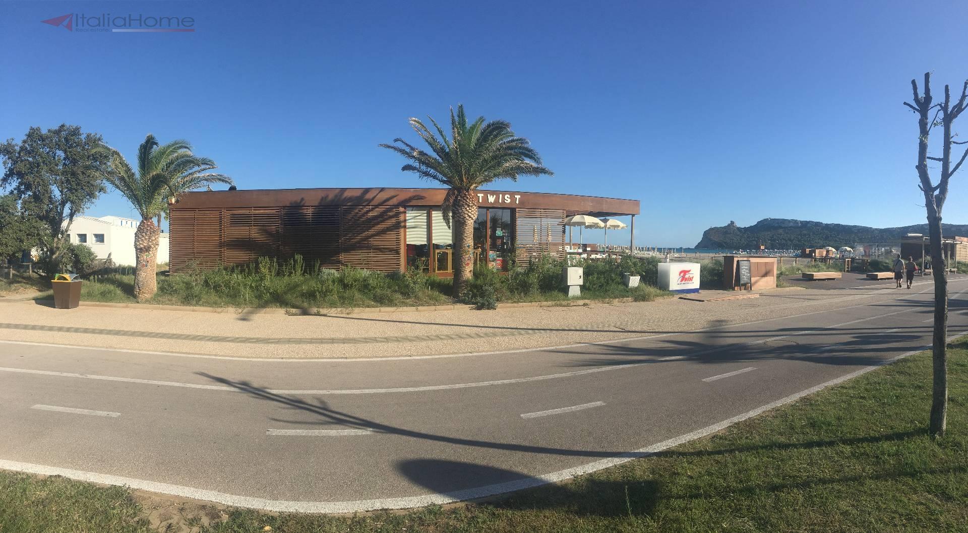 Villa in vendita a Cagliari, 4 locali, zona Zona: Poetto, prezzo € 375.000 | CambioCasa.it