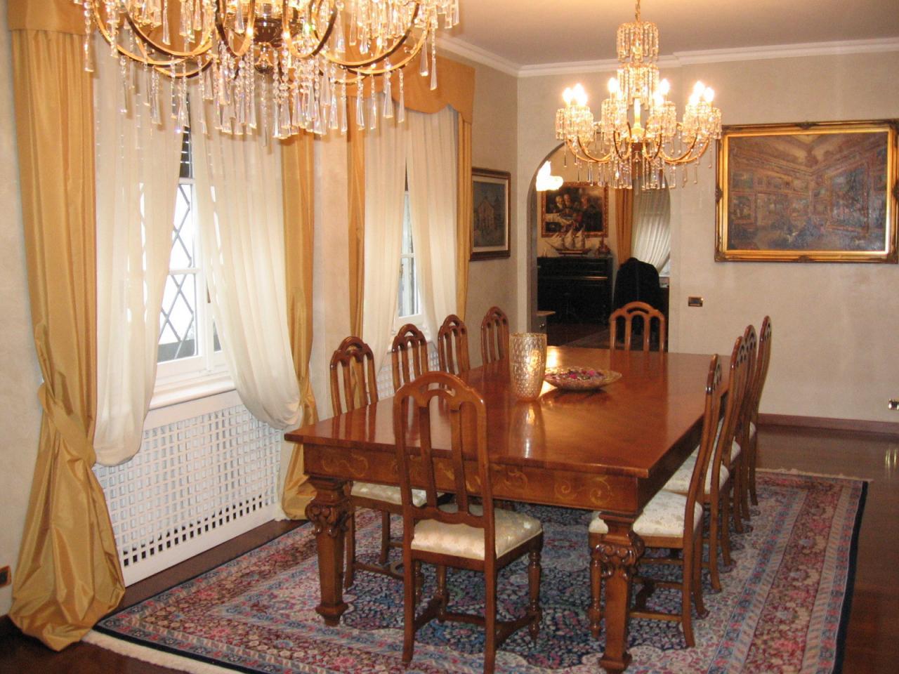 Villa in vendita a Trezzano sul Naviglio, 7 locali, zona Località: Zingone, prezzo € 1.150.000 | CambioCasa.it