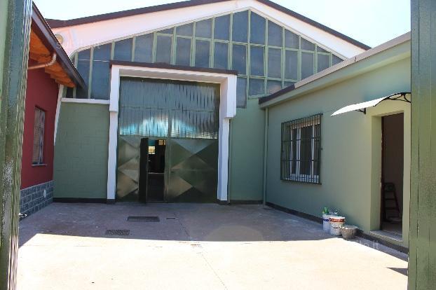 Capannone in affitto a Trezzano sul Naviglio, 9999 locali, prezzo € 440.000 | Cambio Casa.it