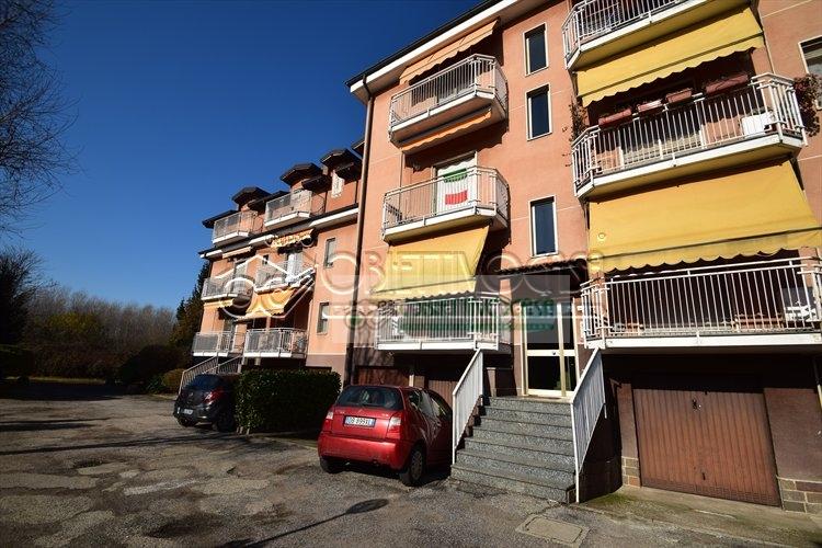 Appartamento in Vendita a Gaggiano
