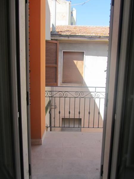 Bilocale San Benedetto del Tronto Via Cairoli 4