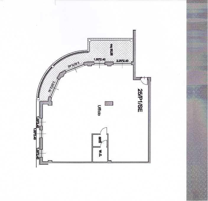 Ufficio / Studio in Affitto a Grottammare