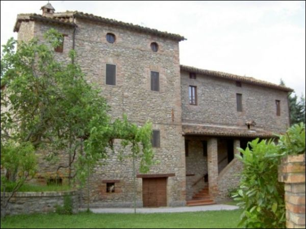 Villa in vendita a Comunanza, 30 locali, prezzo € 380.000 | Cambio Casa.it