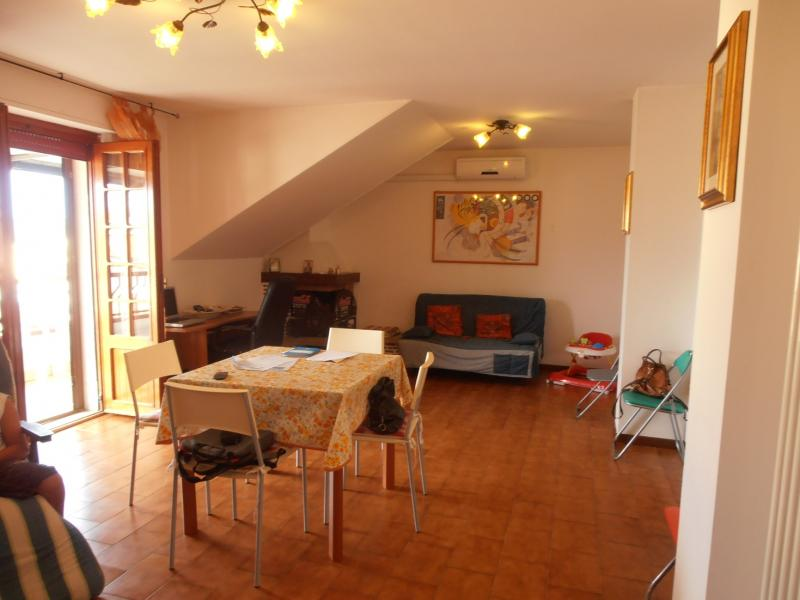 Appartamento in affitto a Monteprandone, 3 locali, prezzo € 400 | CambioCasa.it